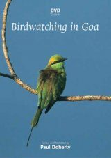 DVD Guide to Birdwatching in Goa (All Regions)