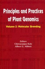 Principles and Practices of Plant Genomics Image
