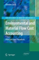 Environmental and Material Flow Cost Accounting Image