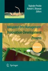 Integrated Pest Management, Volume 1: Innovation-Development Process