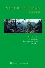 Valuable Broadleaved Forests in Europe