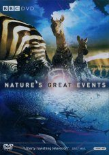 Nature's Great Events - DVD (Region 2)