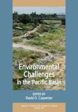 Environmental Challenges in the Pacific Basin