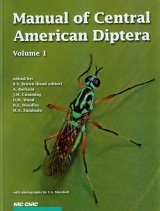 Manual of Central American Diptera, Volume 1 Image