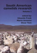 South American Camelids Research, Volume 2
