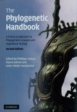 The Phylogenetic Handbook