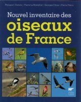 Nouvel Inventaire des Oiseaux de France [New Inventory of Birds of France]