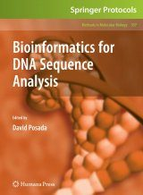 Bioinformatics for DNA Sequence Analysis