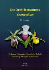 Die Orchideengattung Cypripedium [The Orchid Genus Cypripedium]