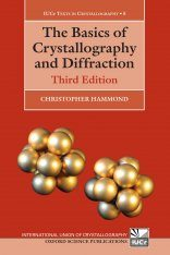 The Basics of Crystallography and Diffraction Image