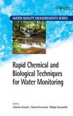 Rapid Chemical and Biological Techniques for Water Monitoring