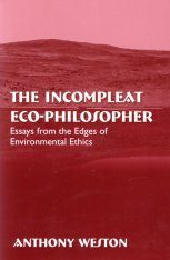 The Incompleat Eco-philosopher Image