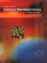 Chemical Thermodynamics for Earth Scientists Image
