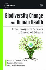 Biodiversity Change and Human Health Image