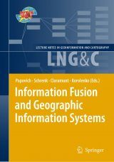 Information Fusion and Geographic Information Systems Image