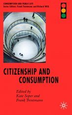 Citizenship and Consumption
