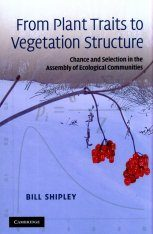 From Plant Traits to Vegetation Structure