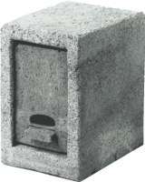 Type 27 Schwegler Brick Box for Bats