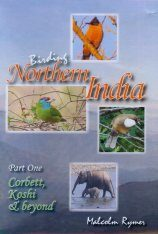 Birding Northern India, Parts 1 & 2 (All Regions)
