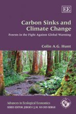 Carbon Sinks and Climate Change Image