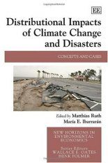 Distributional Impacts of Climate Change and Disasters Image