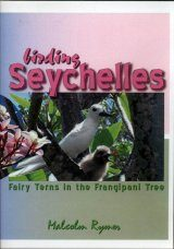 Birding Seychelles (All Regions)