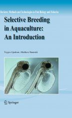 Selective Breeding in Aquaculture Image
