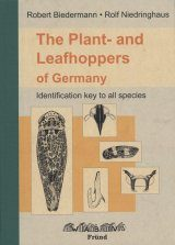 The Plant- and Leafhoppers of Germany