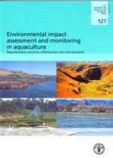 Environmental Impact Assessment and Monitoring in Aquaculture Image