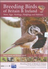 Breeding Birds of Britain and Ireland