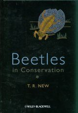 Beetles in Conservation Image