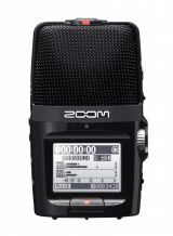 H2n Handy Recorder