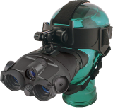 Yukon Tracker NV Night Vision Goggles