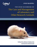 The UFAW Handbook on the Care and Management of Laboratory and Other Research Animals