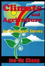 Climate and Agriculture