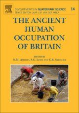 The Ancient Human Occupation of Britain Image