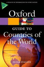 Oxford Guide to Countries of the World