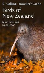 Collins Traveller's Guide - Birds of New Zealand Image