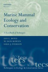 Marine Mammal Ecology and Conservation