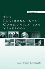 The Environmental Communication Yearbook Image