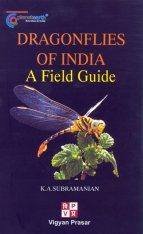 Dragonflies of India