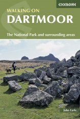 Cicerone Guides: Walking on Dartmoor