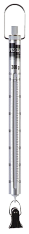 Pesola Medio-Line Spring Scale with Clip or Hook