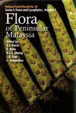 Flora of Peninsular Malaysia, Series I: Ferns and Lycophytes, Volume 1