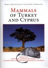 Mammals of Turkey and Cyprus, Volume 3, Rodentia II Image