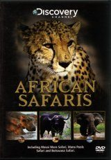 African Safaris (Region 2)