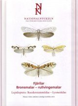 The Encyclopedia of the Swedish Flora and Fauna, Fjärilar, Bronsmalar - Rullvingemalar [Swedish]