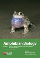 Amphibian Biology, Volume 11, Part 5