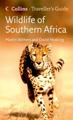 Collins Traveller's Guide - Wildlife of Southern Africa Image