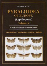 Pyraloidea of Europe, Volume 2 (Lepidoptera)